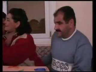 Sahin k 터키의 포르노를
