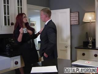 Xxx porno video- - de nieuw meisje episode 1 nicolette shea