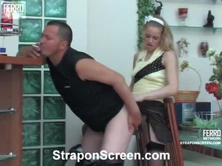 more strap-on, fun female domination most, femdom quality