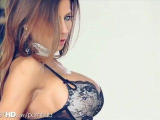 morena, cona, big boobs