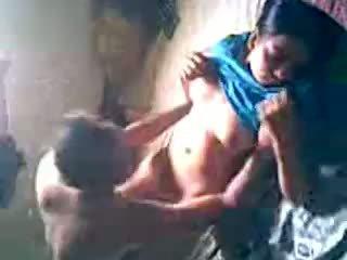 Desi village gyz get fucked by lover hidden