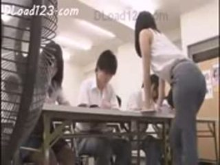 Skaistas skolotāja par the vasara kurss nozomi aiuchi - xvideos.com