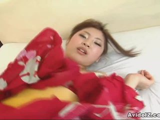 亞洲人 goddess kousaka anna receives 一 熱 ccreampie
