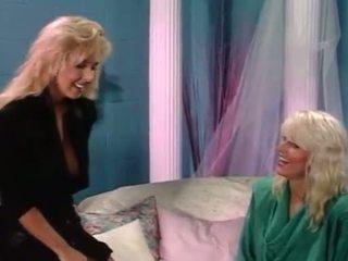 blondes, i madh pidhi shuplaka cilësi, real lezbike nxehtë