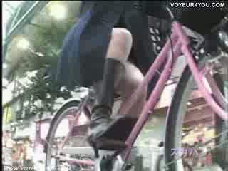 Running fiets underpants slipjes