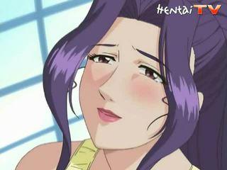 hentai, বড় tits