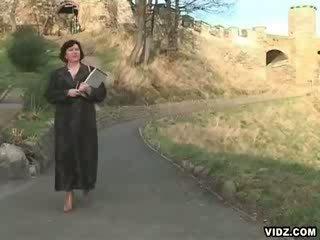 Silent shaft killer has unbelievable tua alat kemaluan wanita