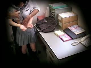 colegiu, japonez, timp