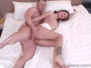 Anal-beauty.com - Ambika Gold - Cutie and Photographer