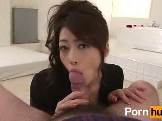 Himekore vol 60 hojo maki ga kokyu soap jo dattara - scène 1