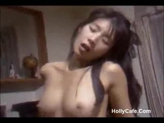 Japonská maminka zkurvenej ji manžel