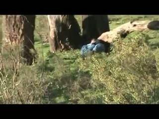 Hijab arab sesso outdoors-asw1144