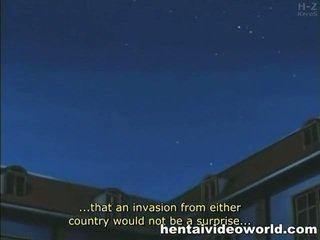 Compilatie van movs door anime porno vid wereld