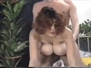 big boobs, vīnogu raža, matains