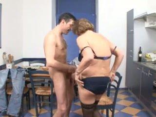 threesomes, เก่า + หนุ่ม, ภาษาเยอรมัน