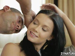 性交性爱, 接吻, 环