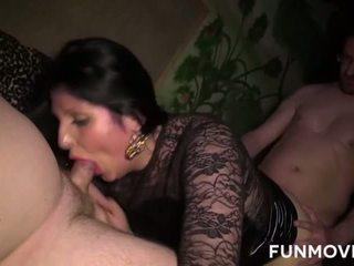 Vokiškas mėgėjiškas sexclub, nemokamai malonumas filmai porno b6
