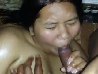 Lielākais lielas skaistas sievietes palaistuve fucks viņai vāvere
