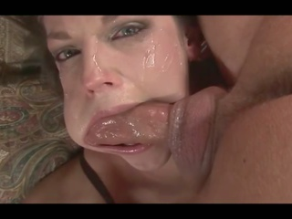 B S Amazing Sloppy Gagging Throat Whore, Porn 8a