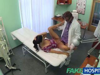 hidden cams, hospital