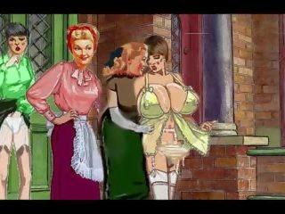 An English Sissy Village Episode 3, Free Porn 2b