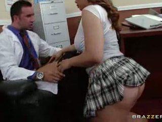 blow job, office, anal