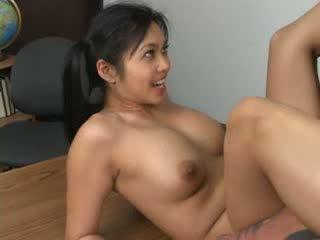 πορνογραφία, μεγάλος, βυζιά