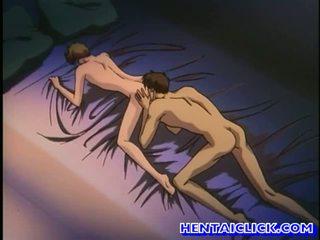 הומוסקסואל, קריקטורה, הנטאי