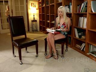 Sierra nevadah und charlotte stokely bei webyoung: porno 1f