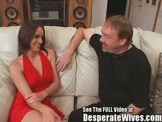Danica Gets Sent To Dirty D -The Slut Wife Trainer
