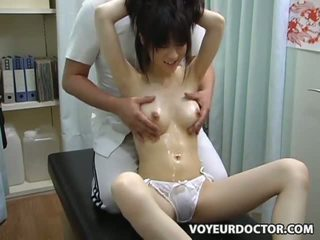 große brüste, orgasmus, voyeur