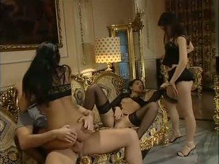mutisks sekss, deepthroat, maksts sex