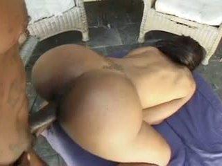 musta ja ebony, anaali-, pornotähti