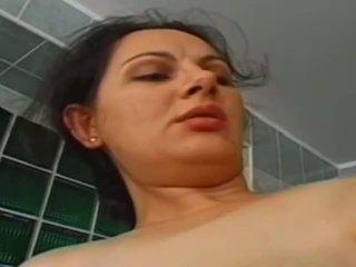 nobriešana, tūpļa, hd porno