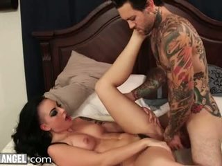Emo Step-Sister Ass Fucked by Brother