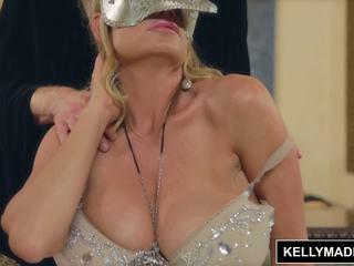 Kelly madison masquerade sexcapade, free porno e6