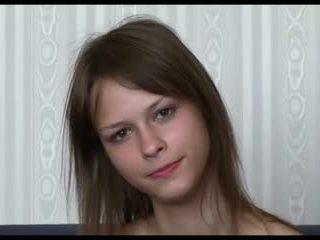 Beata undine interwýu, is she ors ?