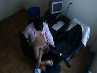pussyfucking, blowjob, office