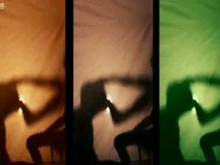 Shadows -indian porno film with kirli hindi audio