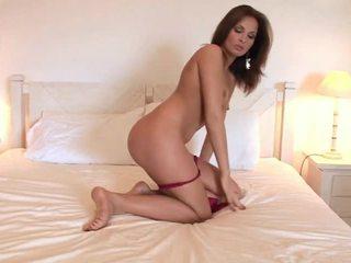 Hotty puts a valtava seksi tool sisään hänen pillua