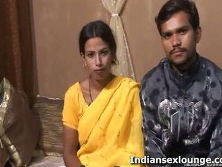 ινδός, δέση, ethnic porn