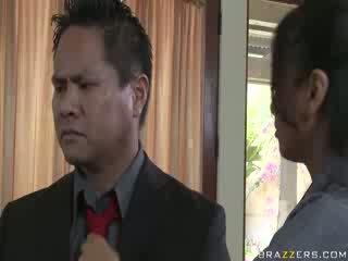 Japānieši sieva fucked līdz viņai boyfriend