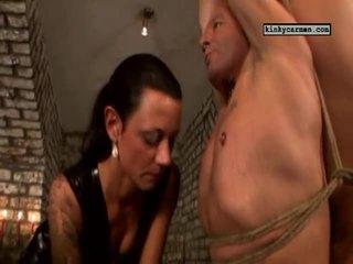 Karaļa dildo vergs