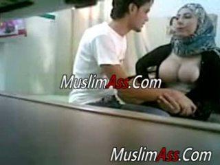 Hijab gf v súkromné