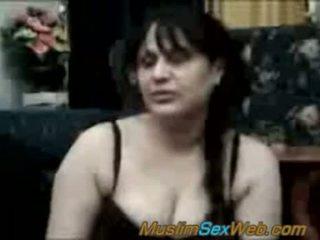 Arab syrian dame baisée