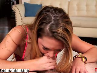 Abby korsa throated