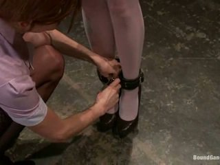 Big Titted Maid Rain Degrey Have The Mad Punishment
