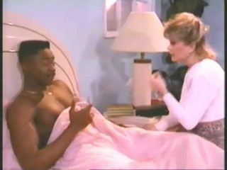 Vintage Interracial-Sean Michaels and ...