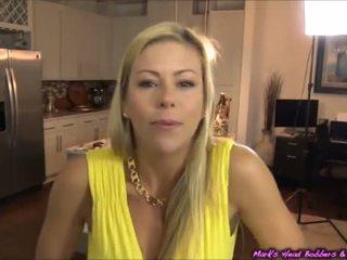 Alexis fawx - kopf bobbers & jobbers - porno video 291