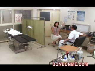 японски, уебкамери, лекар